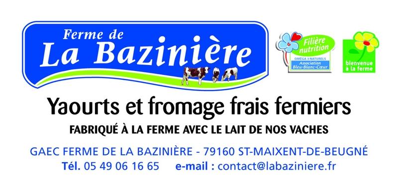 Ferme deLa Bazinière