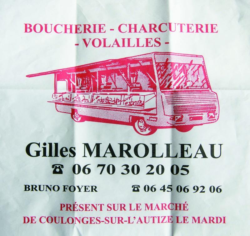 Gilles Marolleau