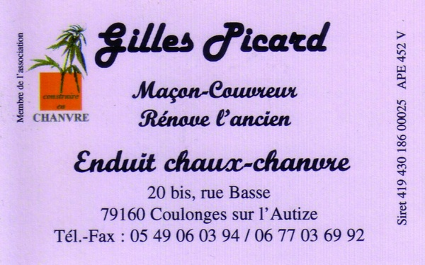 Gilles Picard
