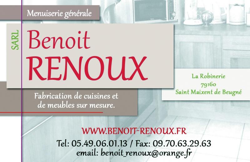 Renoux Benoit