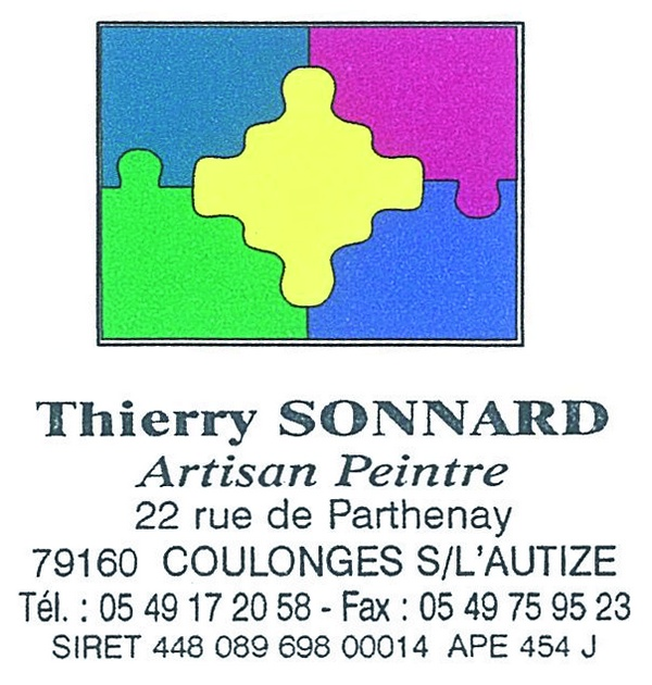 Sonnard Thierry