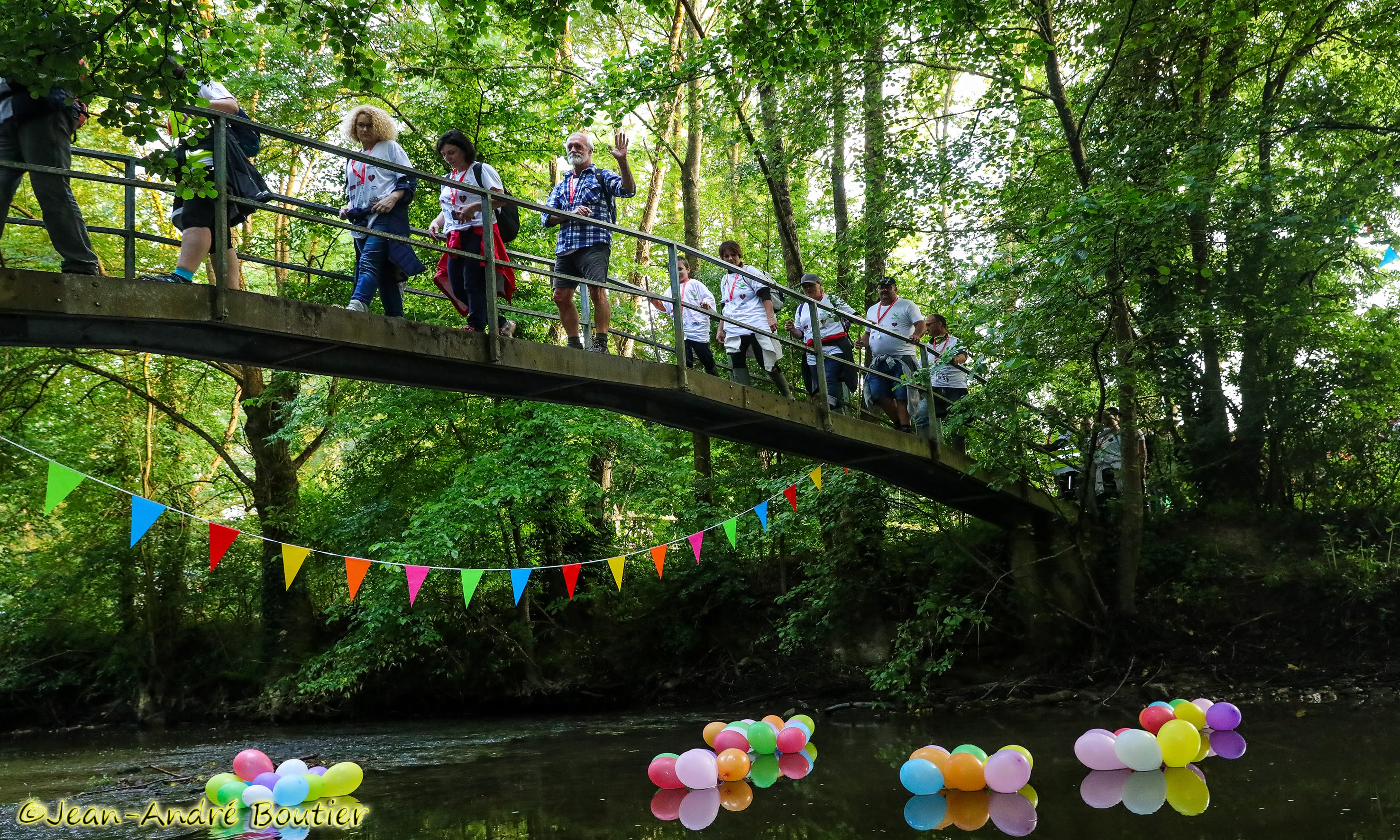 Marche des GALIPOTES 2018 ©Jean André Boutiere