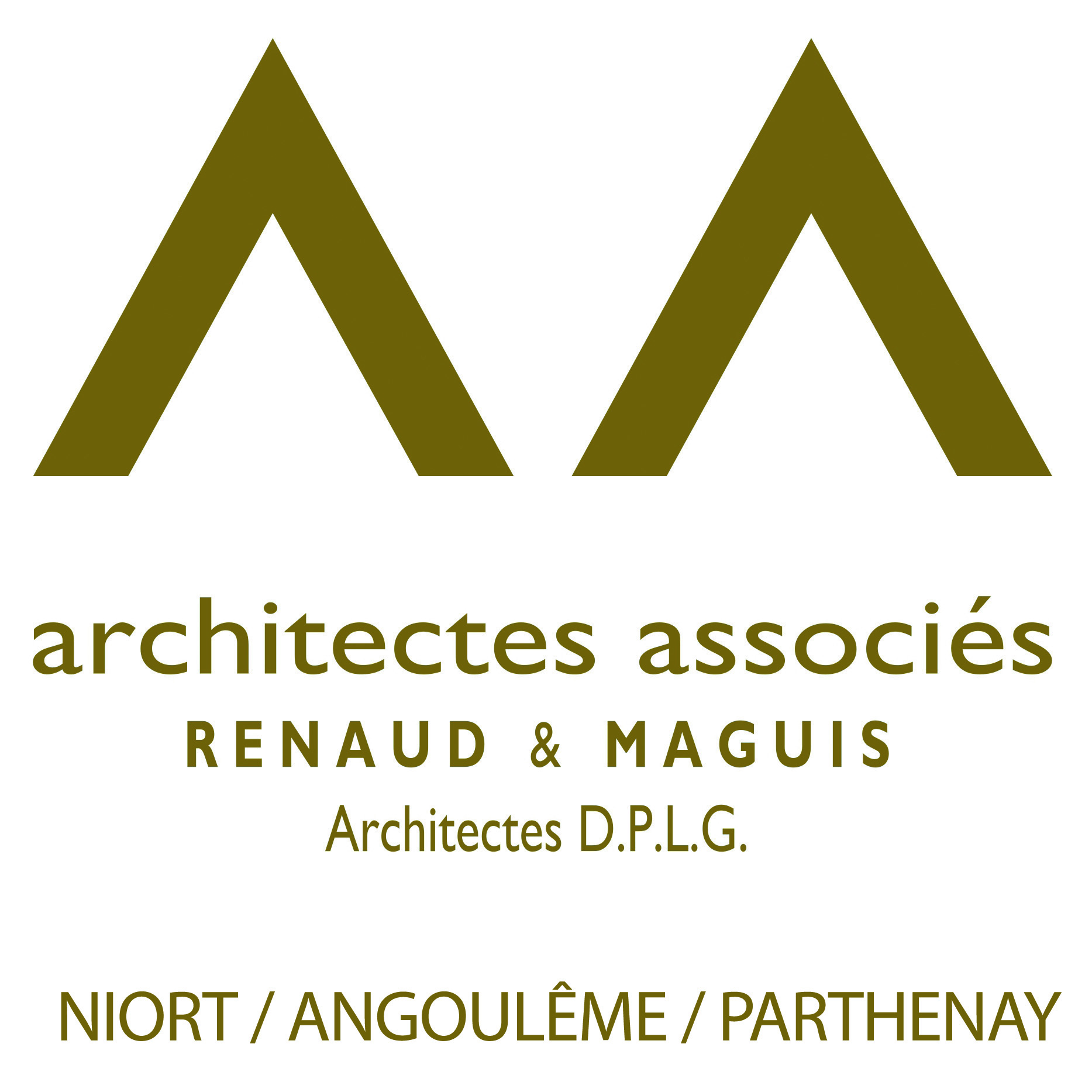 architectes associés