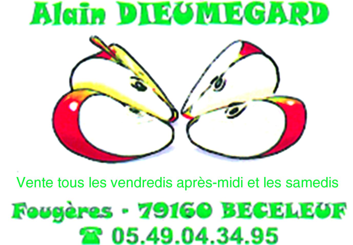 Alain Dieumegard Pompom