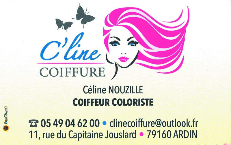 C'line Coiffure