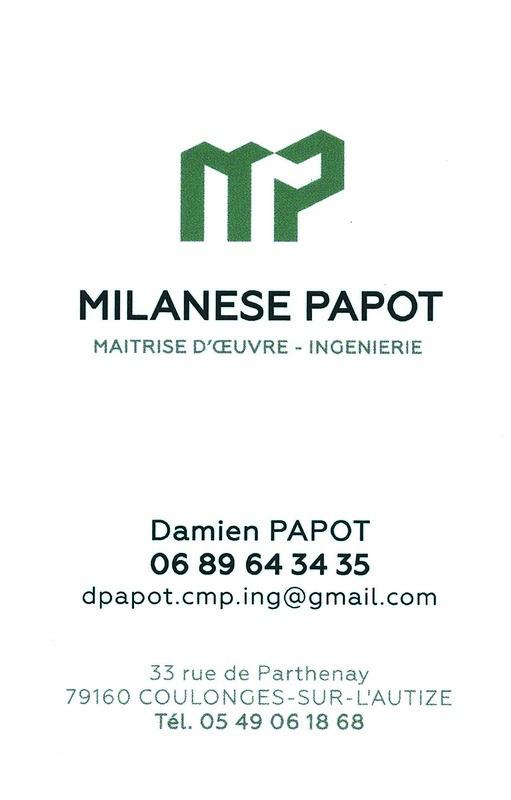 Milanese Papot