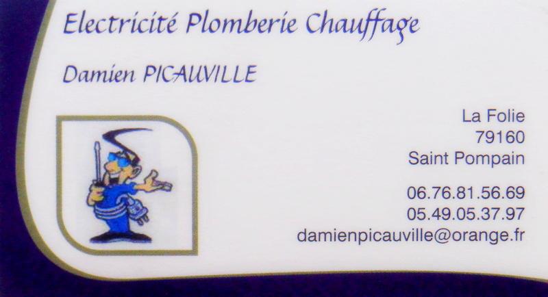 Picauville Damien
