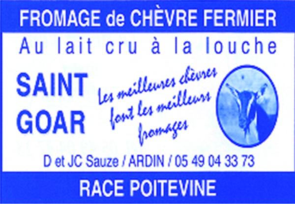 Saint-Goar